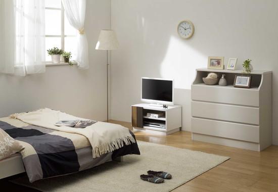 ティレスタ TL1 ベッドルーム イメージ