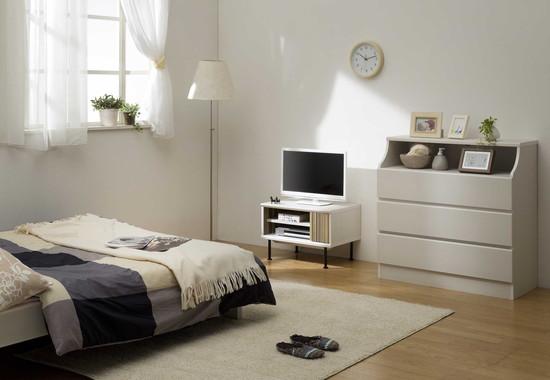 ティレスタ TL2 ベッドルーム イメージ