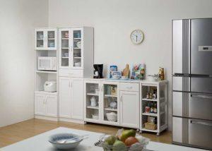 キッチン家具「セシルナ」